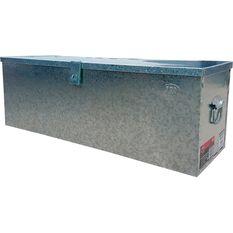 SCA Tool Box - Galvanised, 165 Litre, , scaau_hi-res