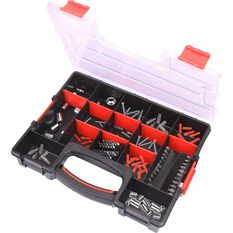 Plastic Organiser - 15 Compartment, , scaau_hi-res