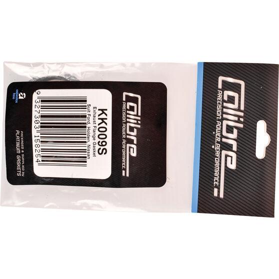 Calibre Exhaust Flange Gasket - KK009/KK009S, , scaau_hi-res