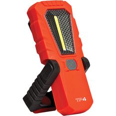 ToolPRO LED Inspection 4 x AAA COB Worklight, , scaau_hi-res