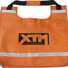 XTM Winch and Strap Damper, , scaau_hi-res