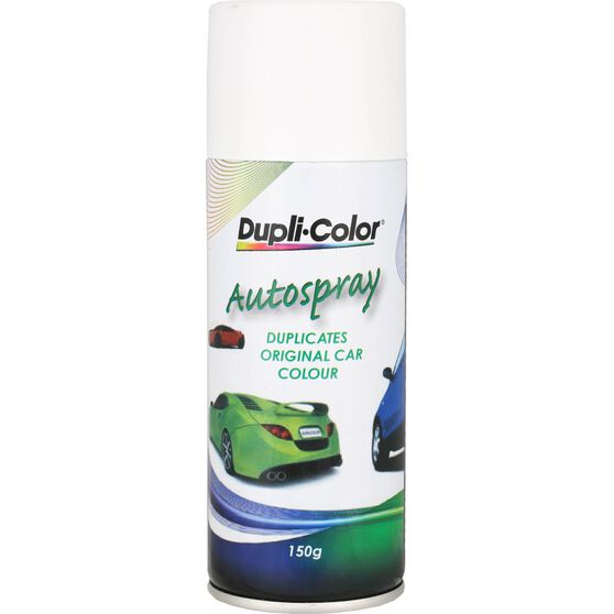 Dupli-Color Touch-Up Paint Stark White 150g DSF57, , scaau_hi-res