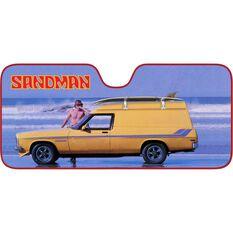 Sandman Sunshade - Fashion, 72.4cmx160cm, Accordion, , scaau_hi-res