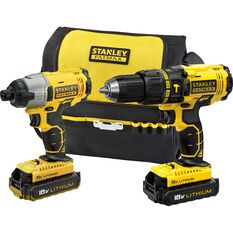 Stanley FatMax Hammer Drill - 18V, , scaau_hi-res