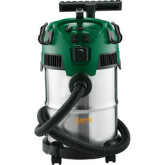 Gerni 30T Inox Wet and Dry Vacuum, , scaau_hi-res