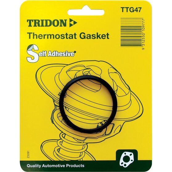 Tridon Thermostat Gasket - TTG47, , scaau_hi-res