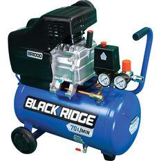 Blackridge Air Compressor 2HP Direct Drive 21 Litre tank, , scaau_hi-res