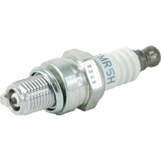 NGK Tuff Cut Mower Spark Plug - CMR5H, , scaau_hi-res
