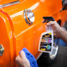 Meguiar's Ultimate Waterless Wash & Wax 768mL, , scaau_hi-res