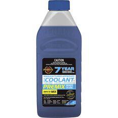 Penrite Blue Long Life Anti Freeze / Anti Boil Premix Coolant - 1L, , scaau_hi-res