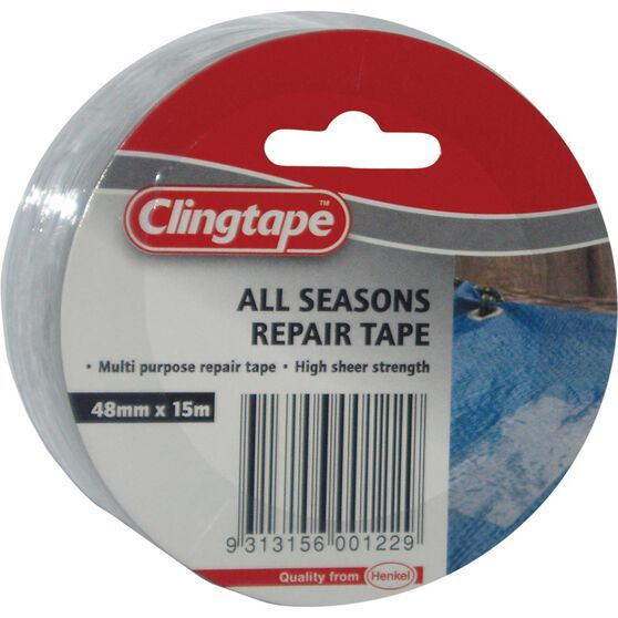 Tape Cling - All seasons, Repair, , scaau_hi-res