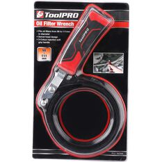 ToolPro Oil Filter Wrench - 98-111mm, , scaau_hi-res