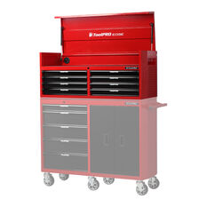 ToolPRO Edge Series Tool Chest 8 Drawer 51 Inch, , scaau_hi-res