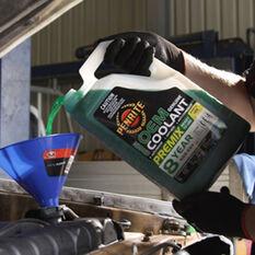 Penrite Green OEM Coolant Premix  5 Litre, , scaau_hi-res