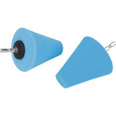 Blue Polishing Cone - Medium, , scaau_hi-res