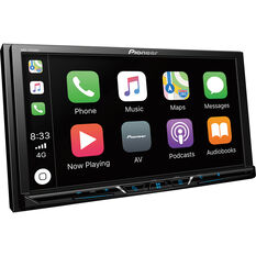 Pioneer 7 Inch Andriod Auto & CarPlay Media Player - DMHZ5150, , scaau_hi-res