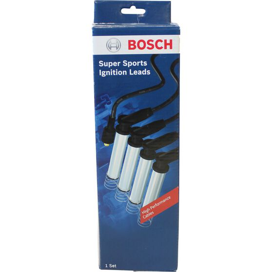 Bosch Super Sports Ignition Lead Kit - B4769I, , scaau_hi-res