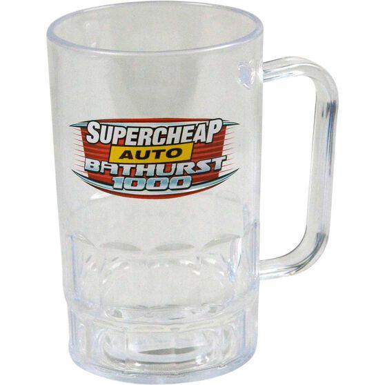 Burthurst 1000 Plastic Beer Stein, , scaau_hi-res