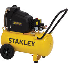 Stanley Air Compressor Direct Drive 2.5HP 155LPM, , scaau_hi-res