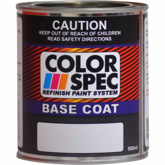 ColorSpec Basecoat - 500mL, , scaau_hi-res