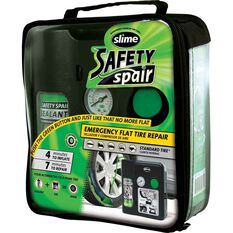 Safety Spair Tyre Inflator - 12 Volt, , scaau_hi-res