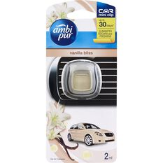 Ambi Pur Mini Air Freshener - Vanilla, 2mL, , scaau_hi-res