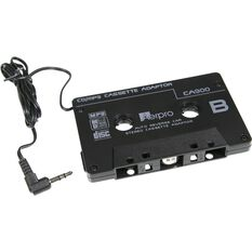 Cassette Adapter Ki, , scaau_hi-res