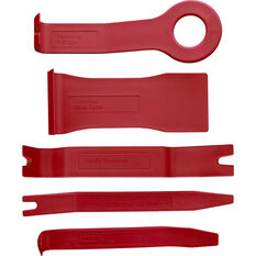 ToolPRO Door Trim Remover Set 5 Piece, , scaau_hi-res