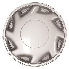 Wheel Covers - Hunter, 13, Silver, 4pce, , scaau_hi-res