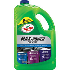 Turtle Wax Max-Power Wash 2.95 Litre, , scaau_hi-res