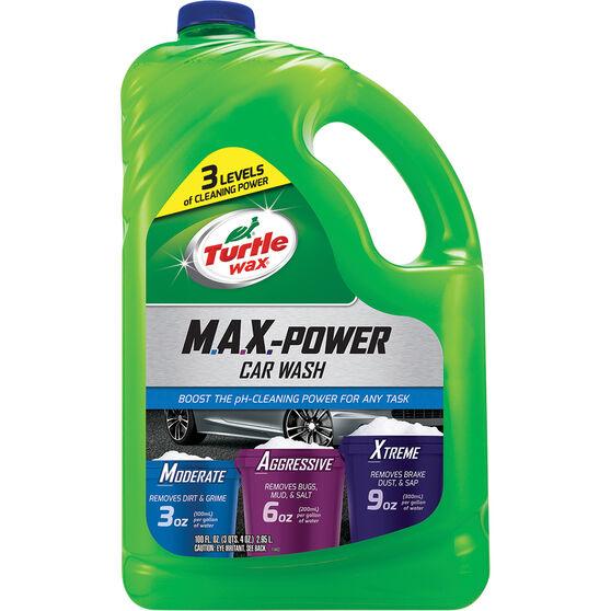 Turtle Wax Max-Power Wash 2.95 Litre, , scaau_hi-res