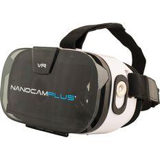 Nanocam Plus Virtual Reality Headset, , scaau_hi-res