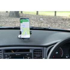 Cabin Crew Phone Holder - Suction Mount Expander Black, , scaau_hi-res