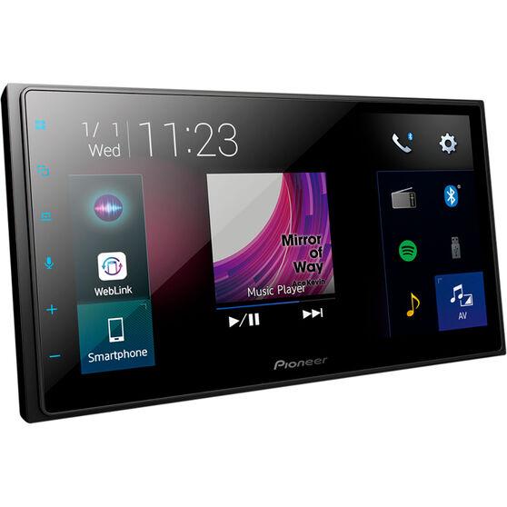 Pioneer DMH-Z5350BT Apple CarPlay & Android™ Auto Head Unit, , scaau_hi-res