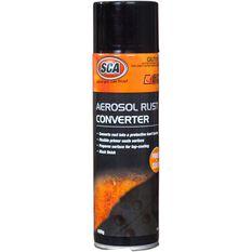 SCA Aerosol Rust Converter - 400g, , scaau_hi-res