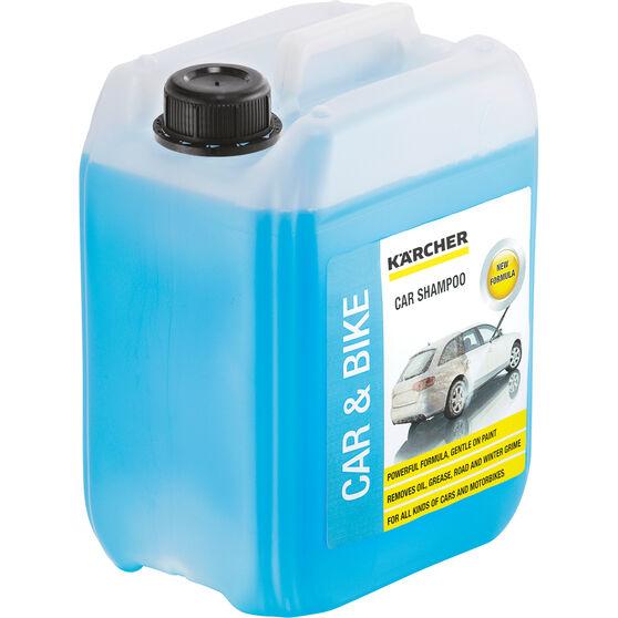 Karcher 5 Litre Bike & Car Wash Detergent, , scaau_hi-res
