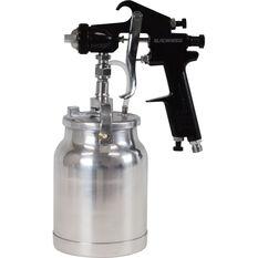 Blackridge High Pressure Spray Gun Heavy Duty 1000mL, , scaau_hi-res
