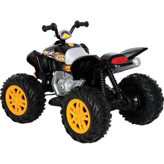 Kids Ride On ATV - 12V, , scaau_hi-res