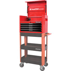 ToolPRO Edge Series Tool Chest 4 Drawer 28 Inch, , scaau_hi-res