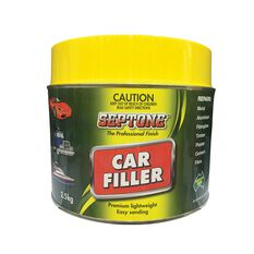 Septone Car Filler - 2.5kg, , scaau_hi-res