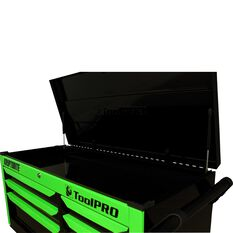 ToolPRO Neon Tool Chest Kryptonite 6 Drawer 42 Inch, , scaau_hi-res