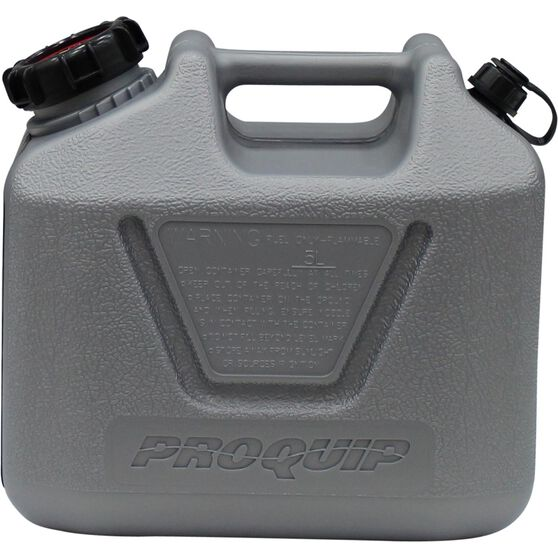 Pro Quip Platinum Diesel Jerry Can - 5 Litre, , scaau_hi-res