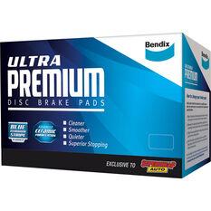 Bendix Ultra Premium Disc Brake Pads -DB2074UP, , scaau_hi-res