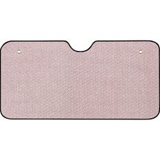SCA Glitter Sunshade - Pink, Accordion, Front, , scaau_hi-res