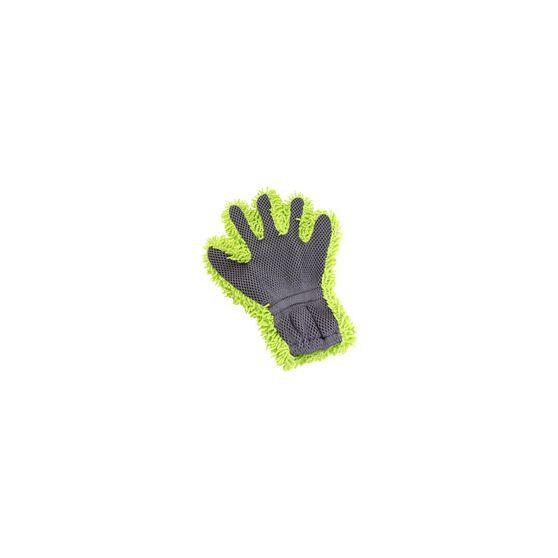 Turtle Wax Microfibre Dual Action Gorilla Glove, , scaau_hi-res