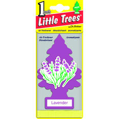 Little Trees Air Freshener - Lavender, , scaau_hi-res