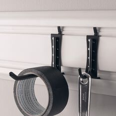 Gladiator Storage Small Items Hooks - 8 Pack, , scaau_hi-res