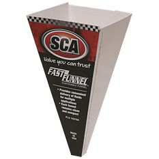 Disposable Funnel - 3 Pack, 250ml, , scaau_hi-res