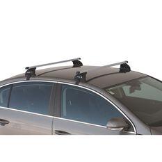 Prorack P-Bar Roof Racks - 1350mm, P17, Pair, , scaau_hi-res