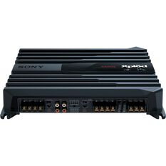 Sony Amplifier - 4 Channel, XMN1004, , scaau_hi-res